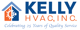 Kelly HVAC, Inc.